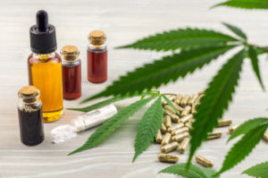 Use CBD Oil For Nausea